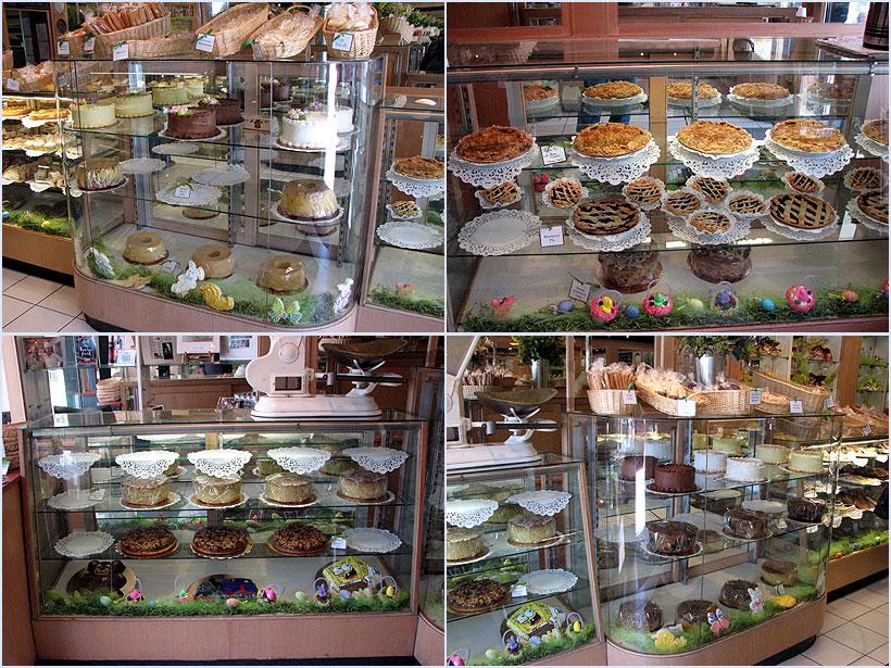 Providence RI Scialo Brothers' Bakery