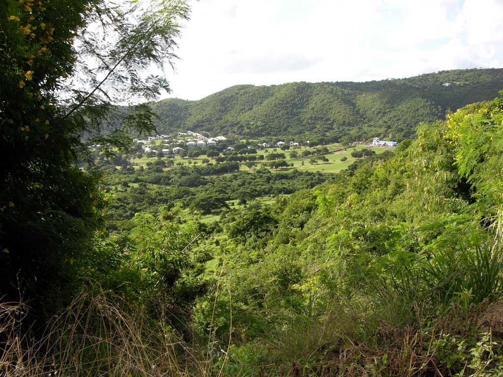 St Croix Us Virgin Islands December 21 2004