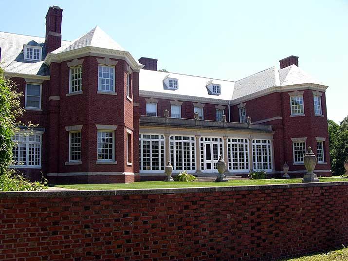 Allerton Park Allerton Mansion
