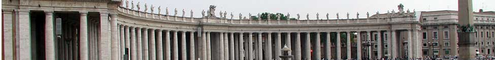 Photo of Piazza San Pietro in the Vatican